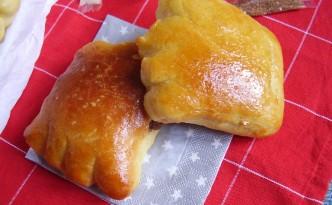 Patte d'ours au nutella simplifiée