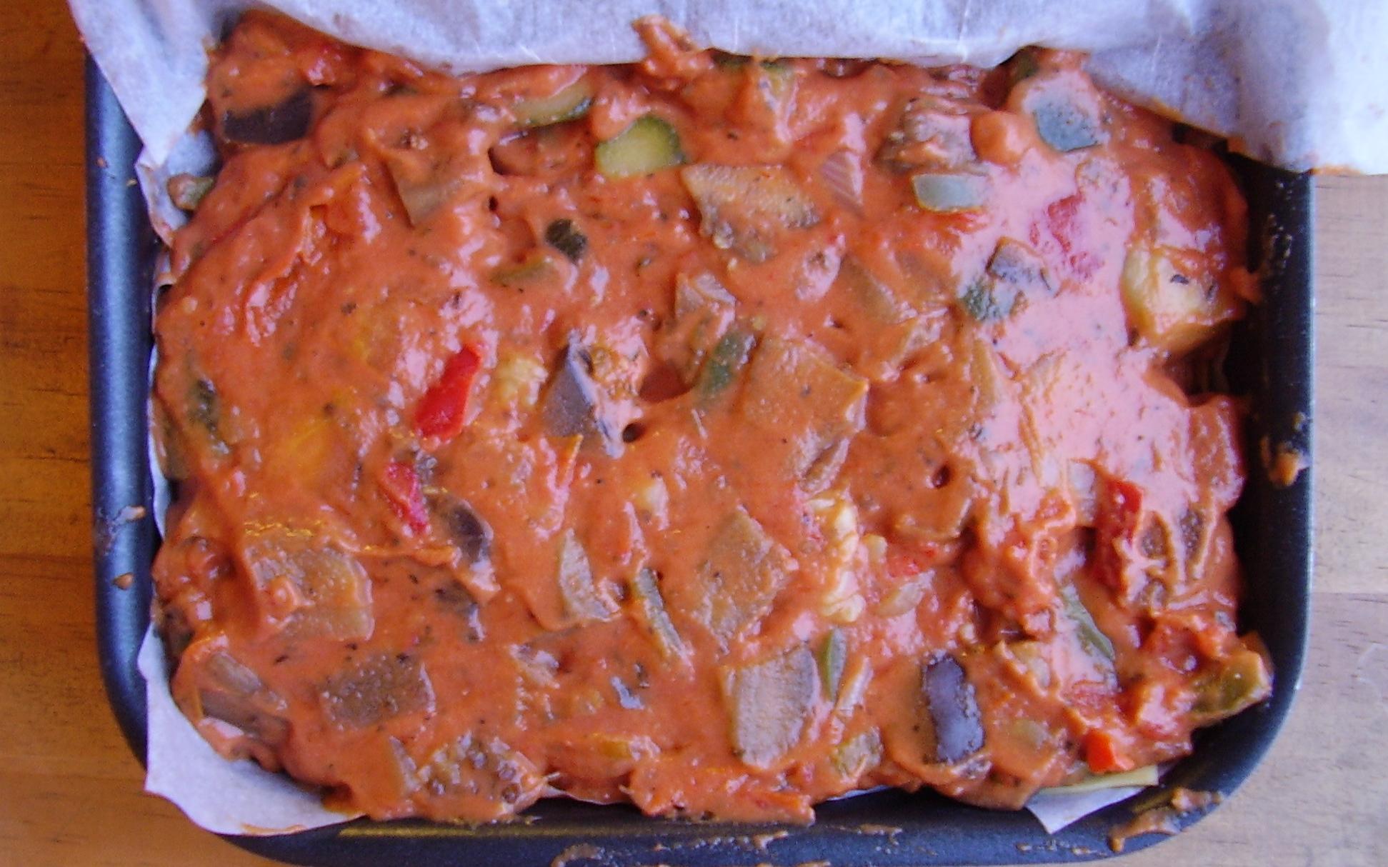 2eme couche légumes