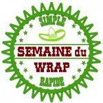 Logo Semaine du Wrap