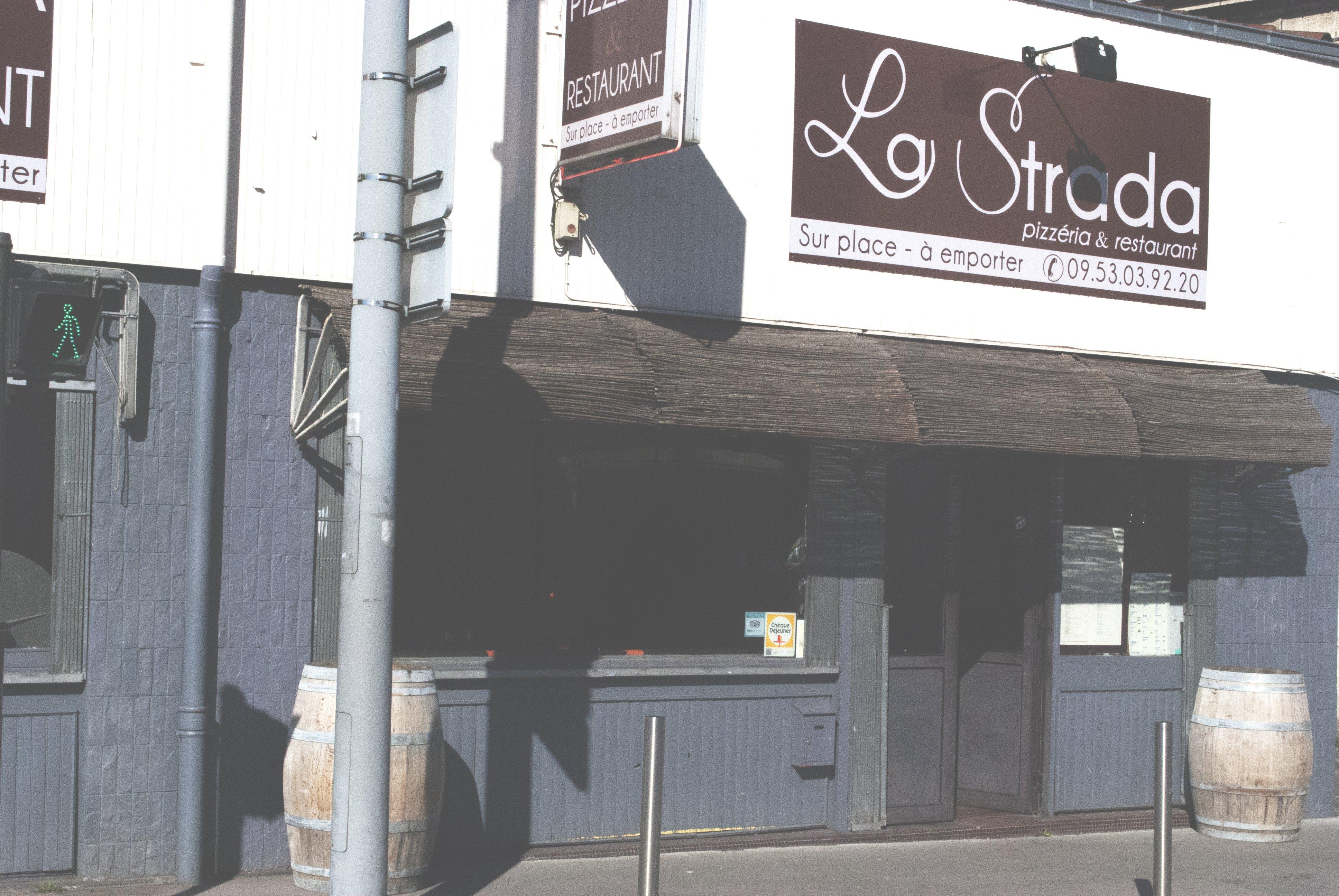 La Strada [FERME]