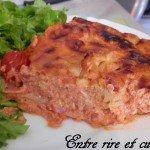 Quiche aux Coeurs d'artichaut, Bacon, Tomates et Pesto rosso de Chrystel