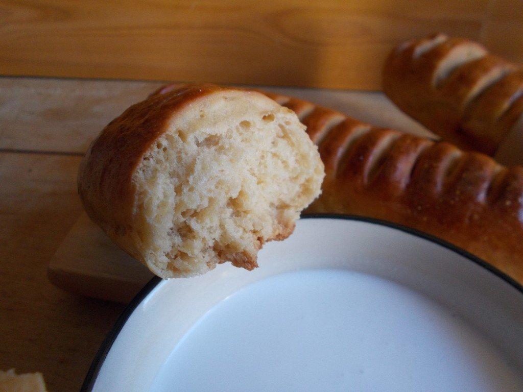 baguette viennoise 224 la p 226 te de sp 233 culoos toque de choc