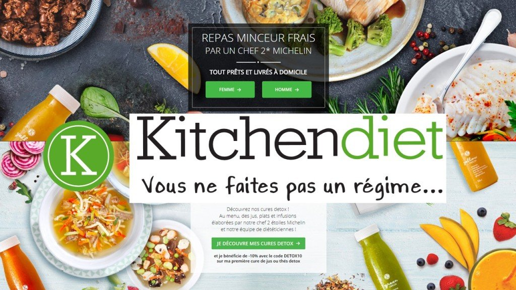Kitchen Diet