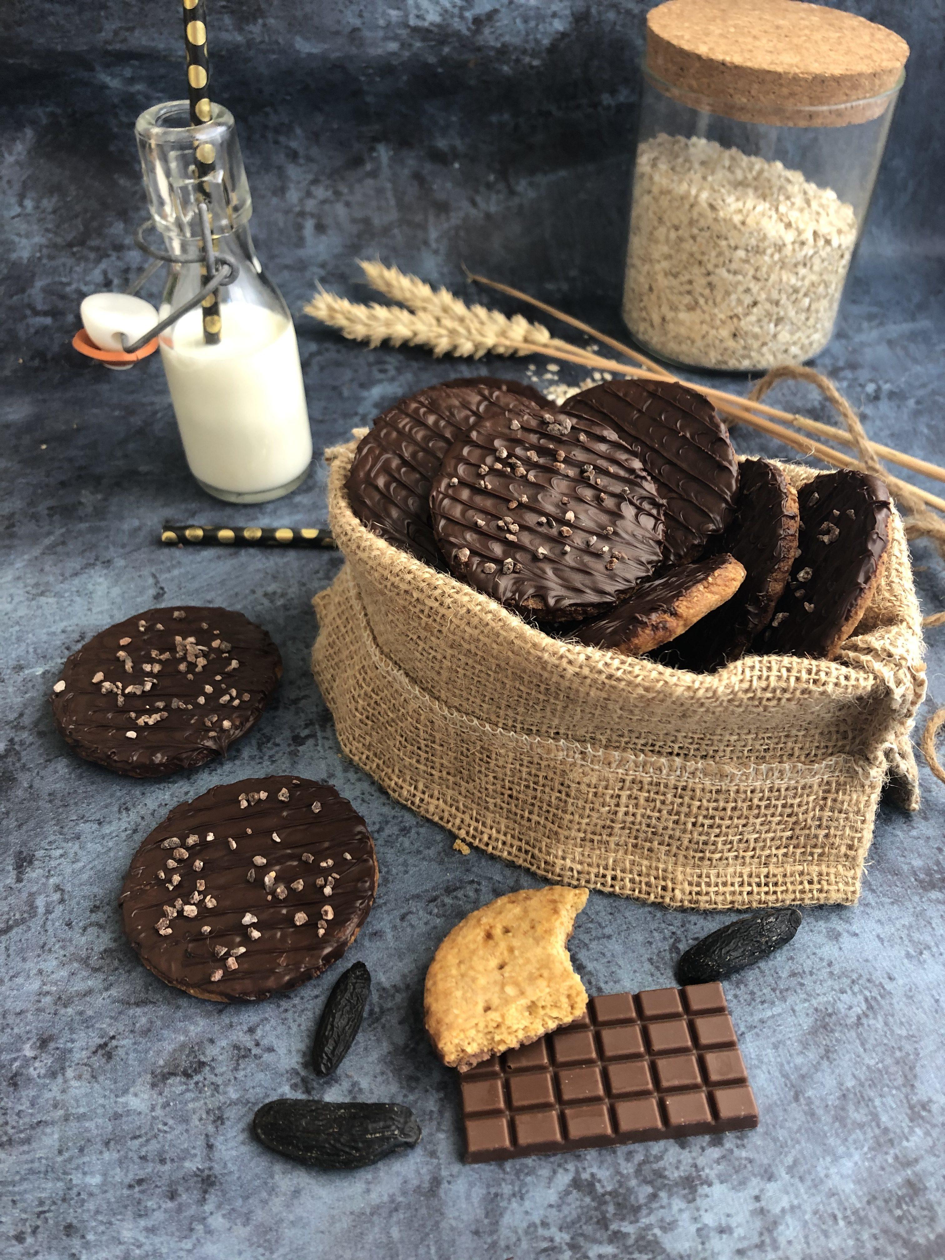 Granola fève tonka et cocoa nibs