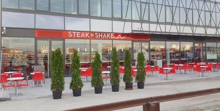 Steak'n Shake : la chaîne burger US ultime