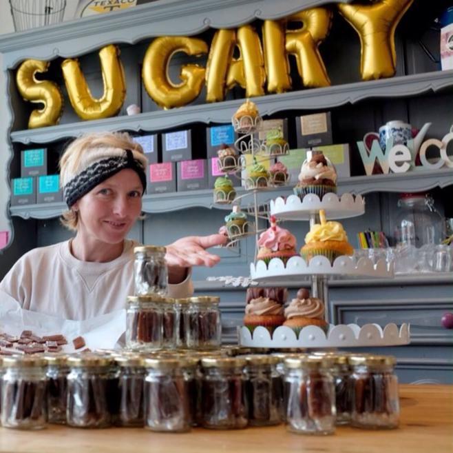 Sugary : un service toujours plus parfait !