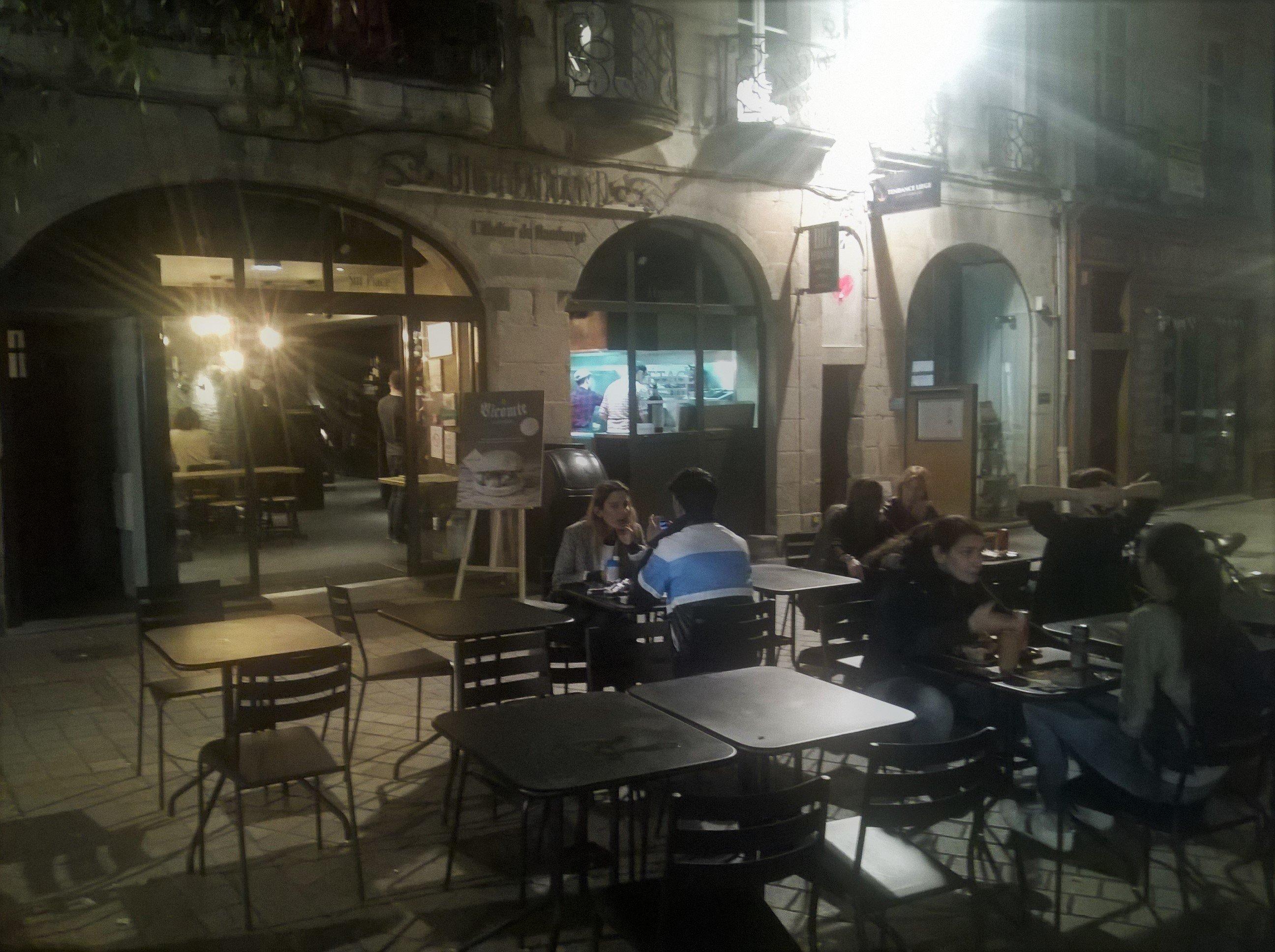 Big Fernand : quand l'aristo-hipster parisien s'attaque aux burgers