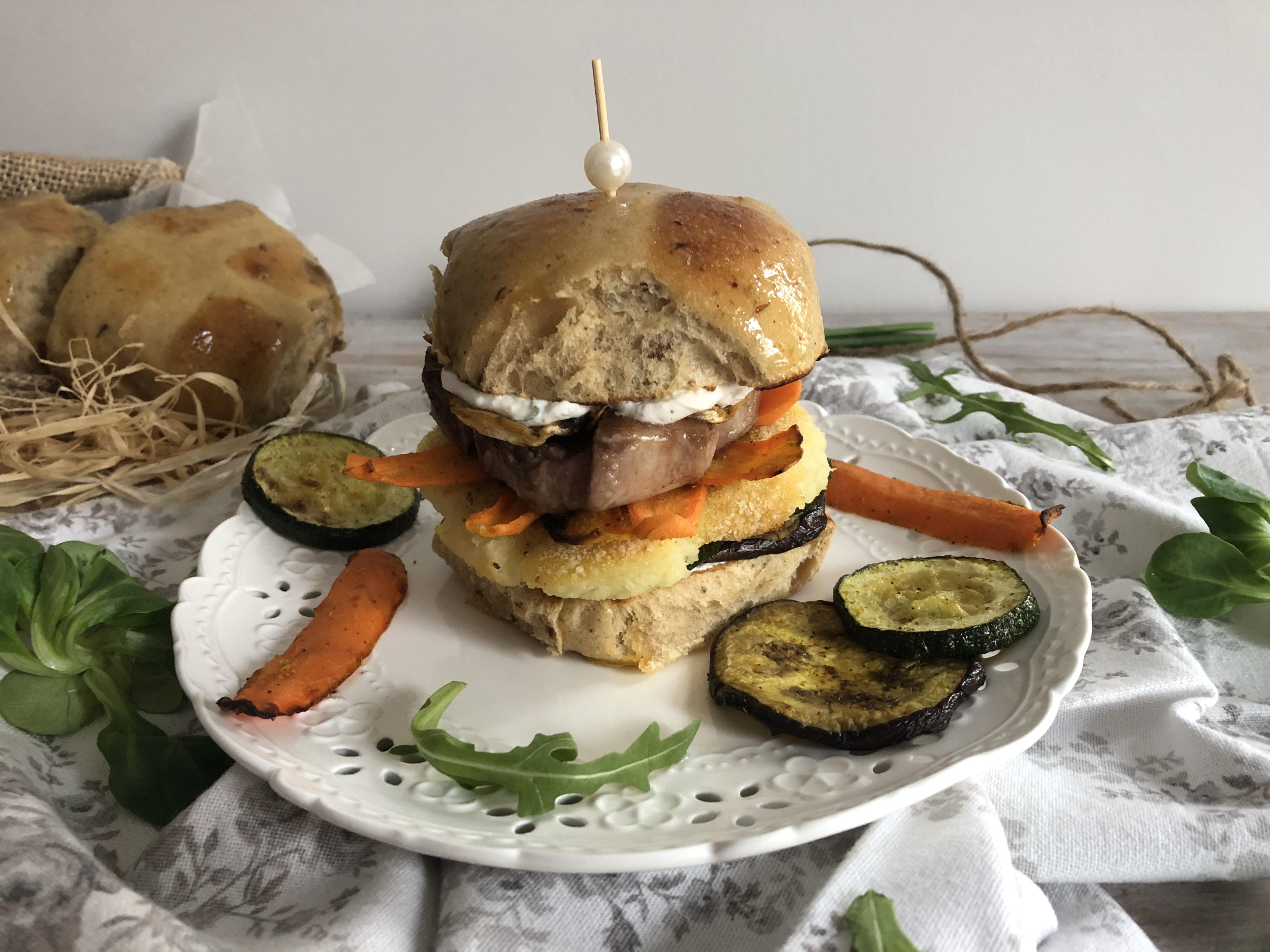 Burger Pascal