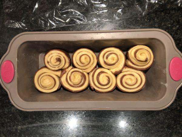 Préchauffez votre four à 180°C.