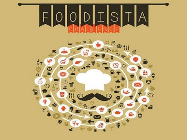 Foodista Challenge #68 : la marraine de l'édition …
